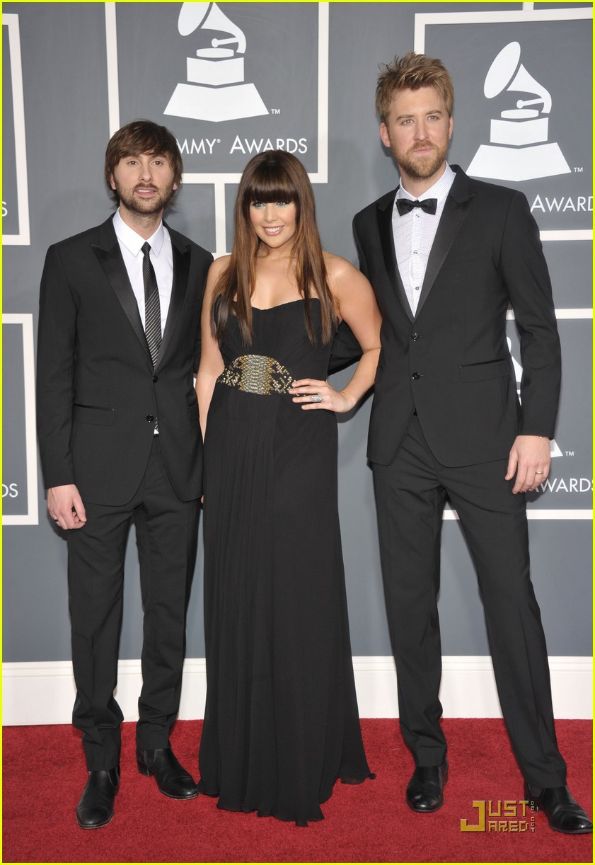 lady antebellum grammys big winners 05