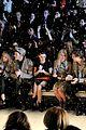 rachel bilson burberry fashion week 07