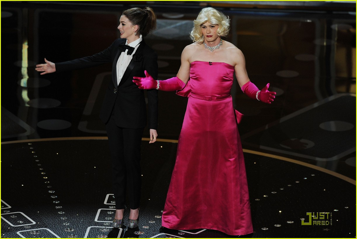 james franco anne hathaway oscar crossdressers 05
