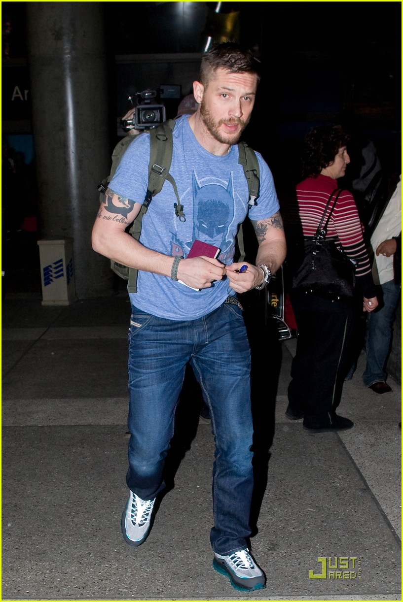 tom hardy batman shirt lax 032516030