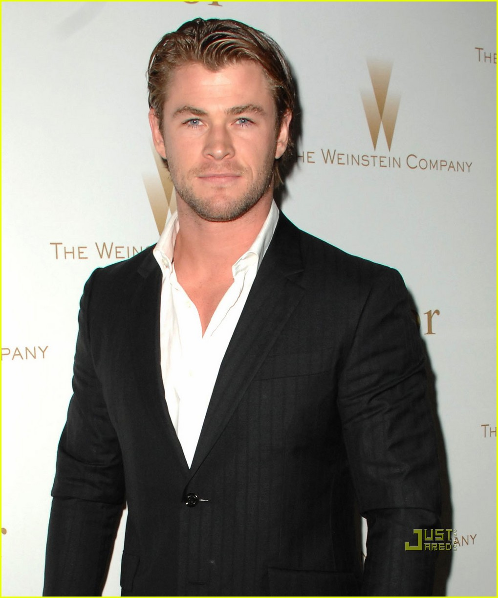 chris hemsworth elsa pataky dior dinner 012522590