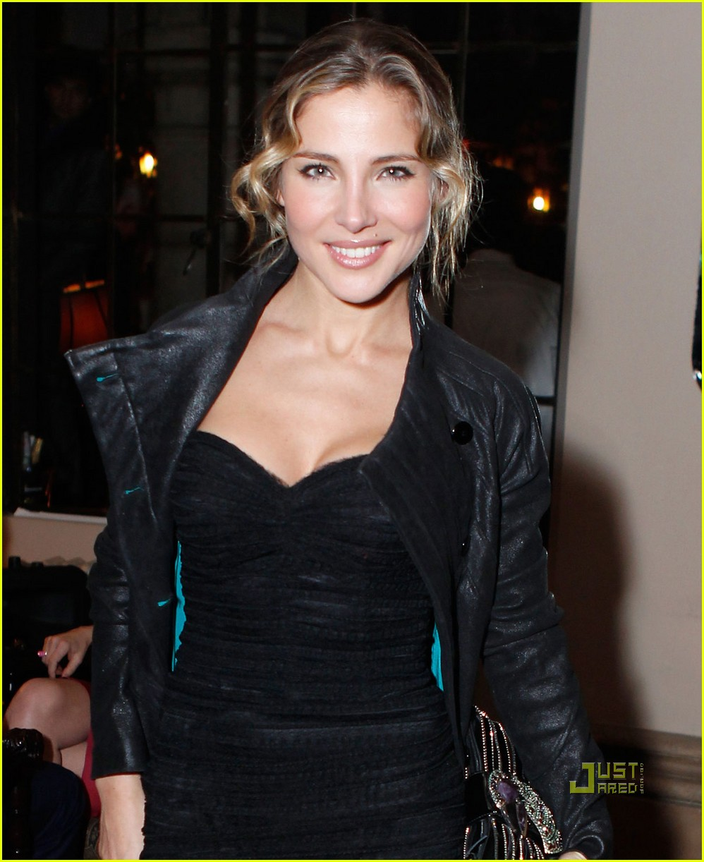 chris hemsworth elsa pataky dior dinner 05