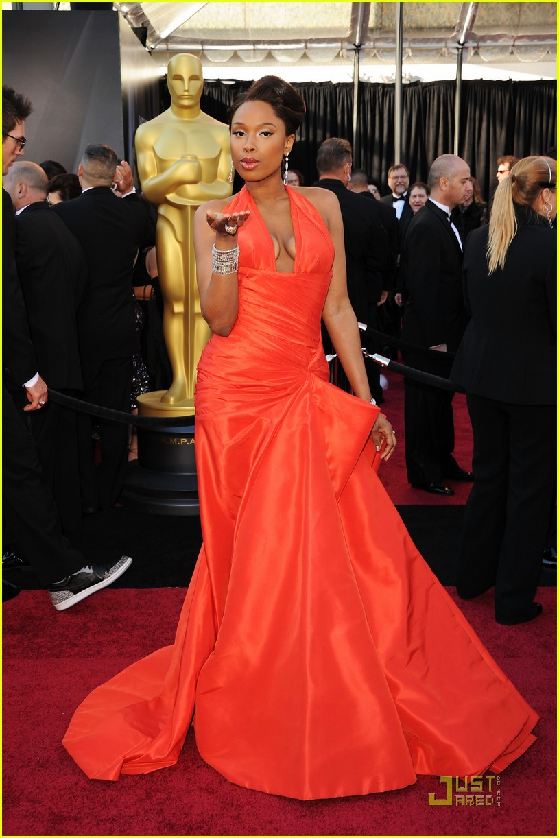 jennifer hudson oscars 2011 04