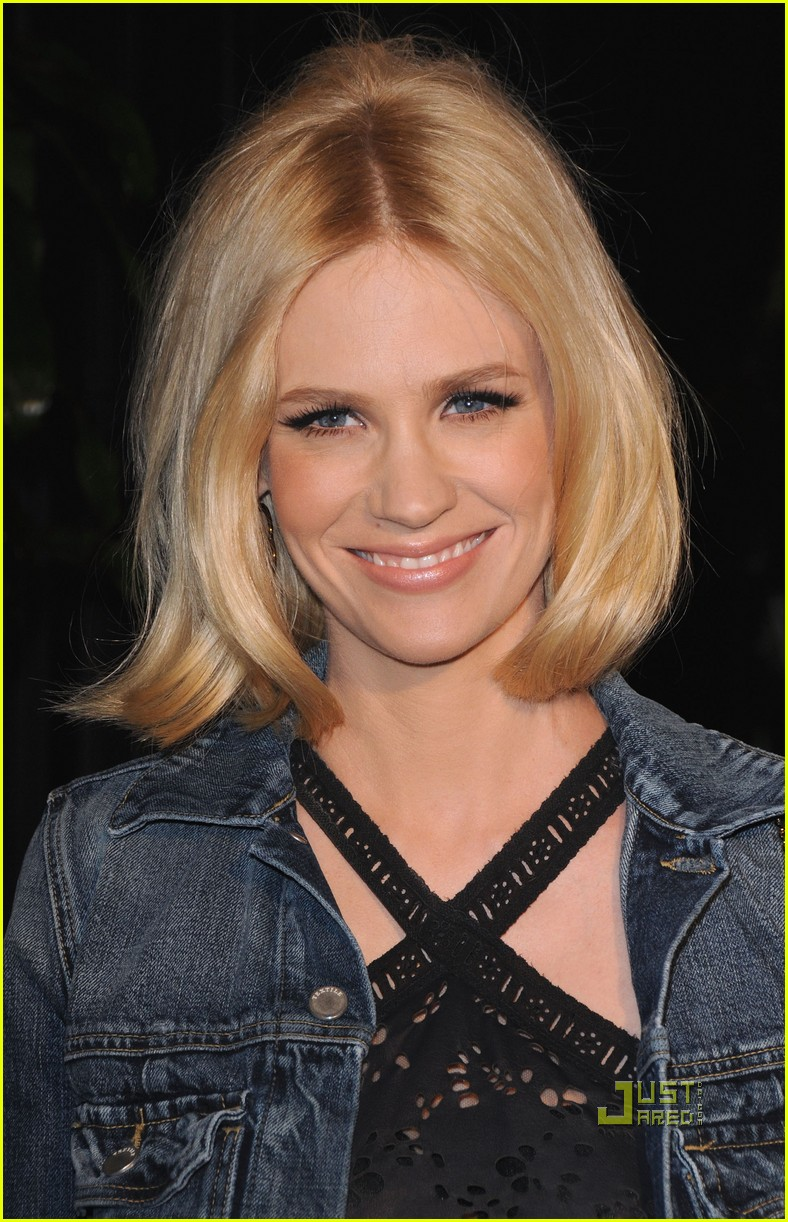 january jones chanel charles finch dinner 07