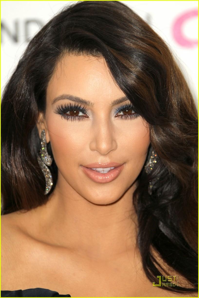 kim kardashian elton john 07