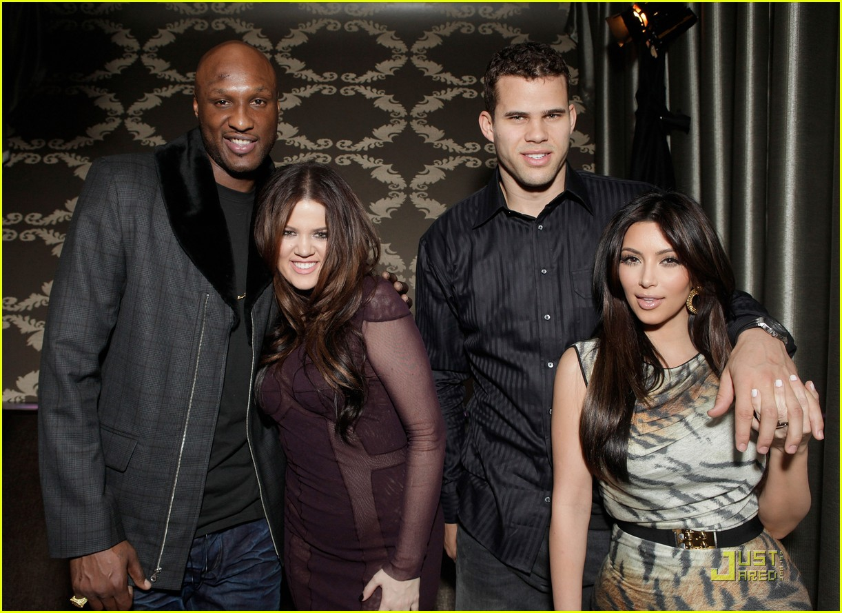 kim kardashian kris humphries all star party 03