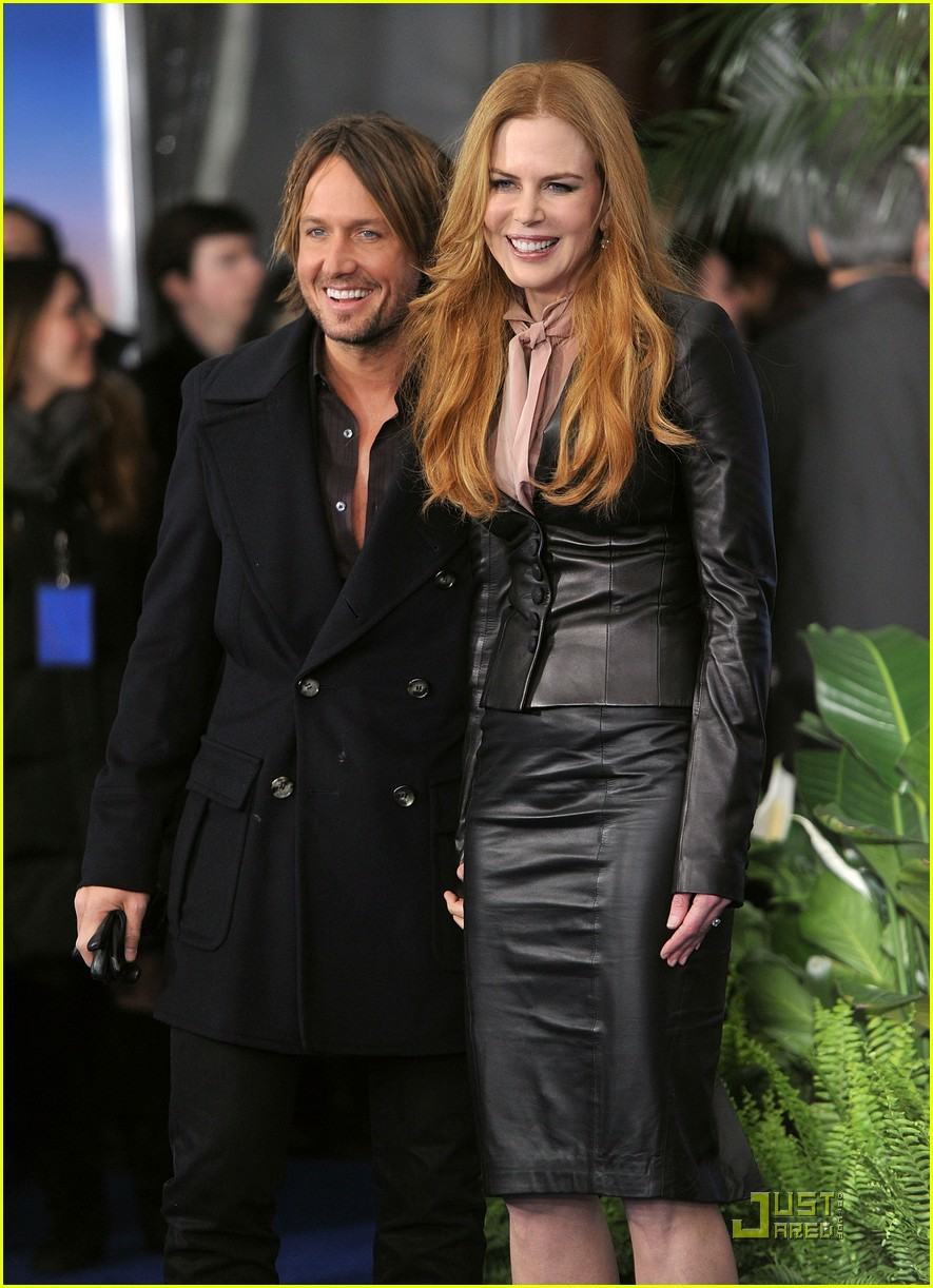nicole kidman keith urban just go with it premiere 01