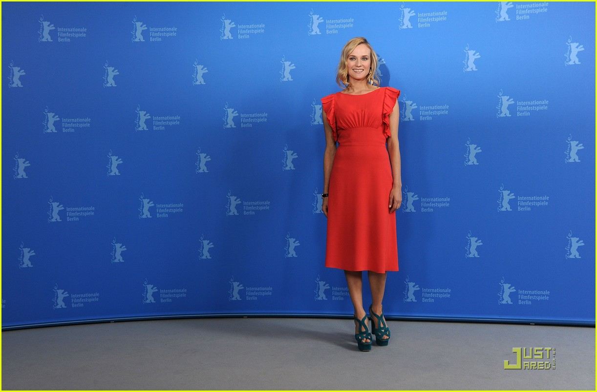 diane kruger unknown berlin 06