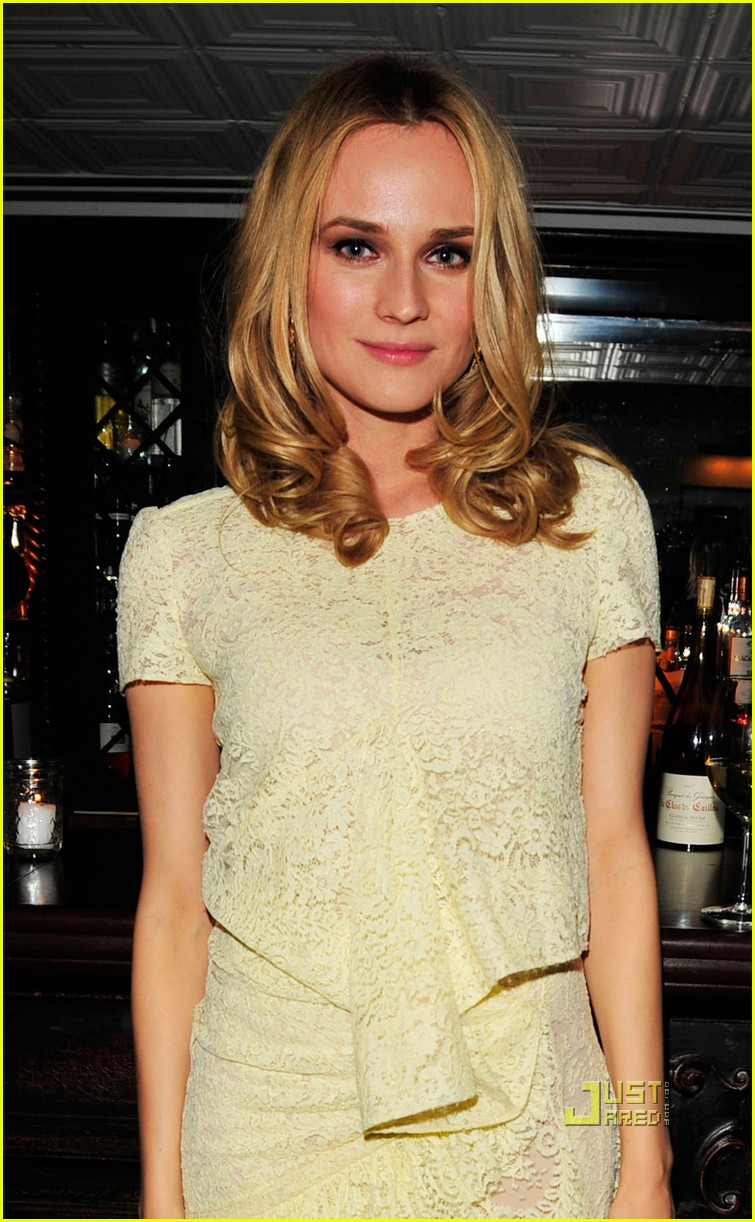 diane kruger glamour cover party 04