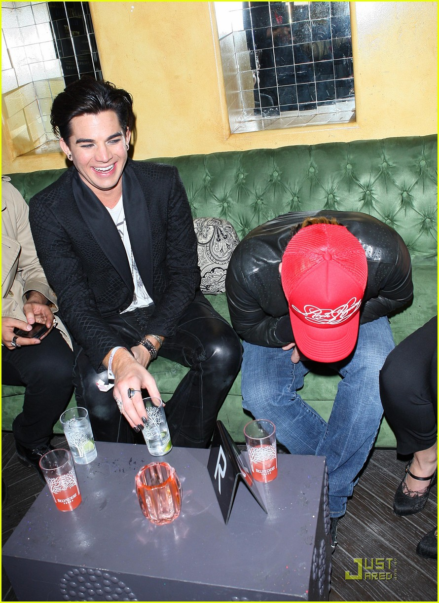 adam lambert avalon nightclub 072518622