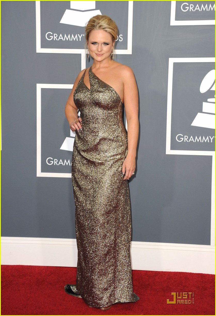 miranda lambert grammys 2011 06