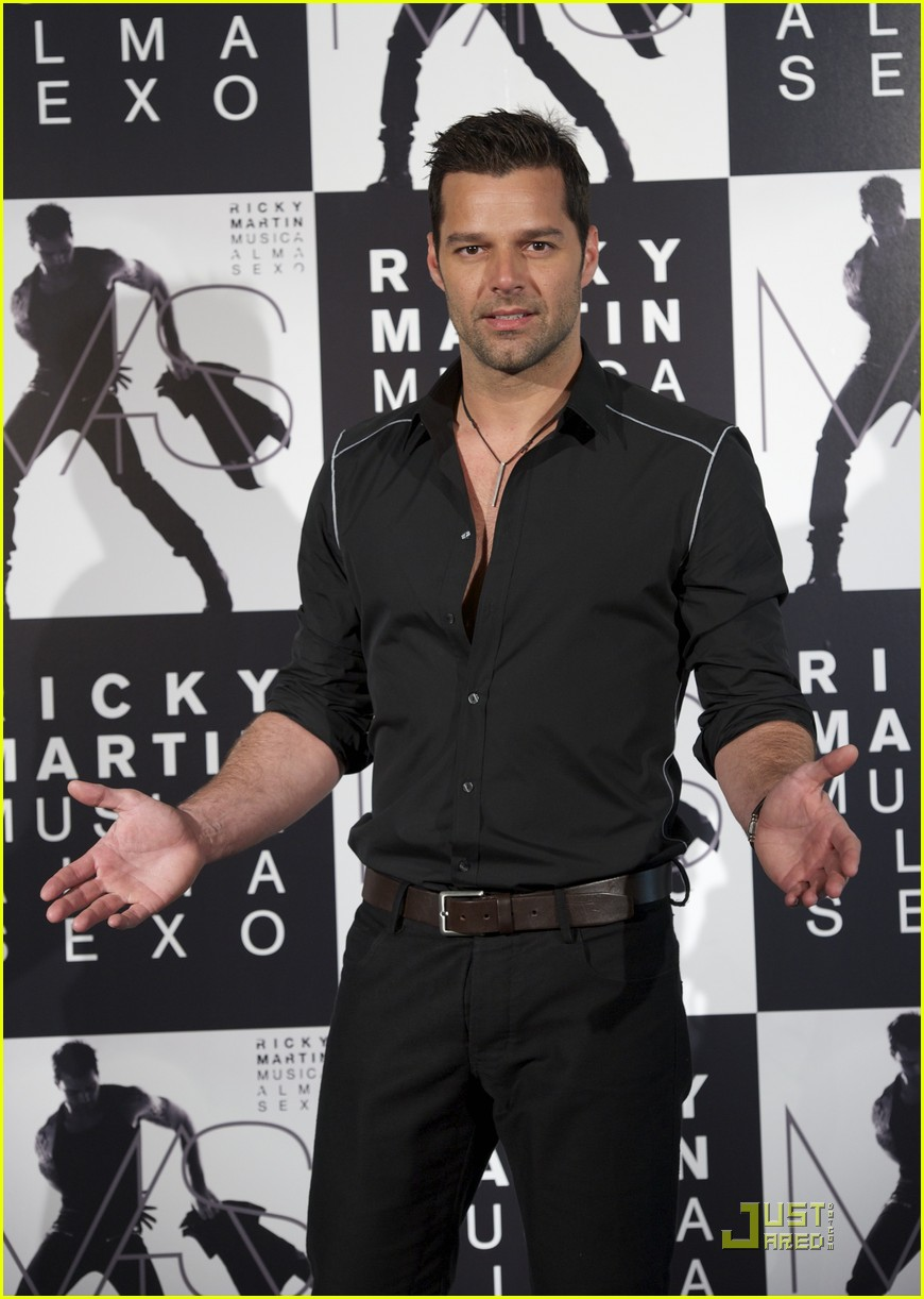 ricky martin mas in madrid 042521641