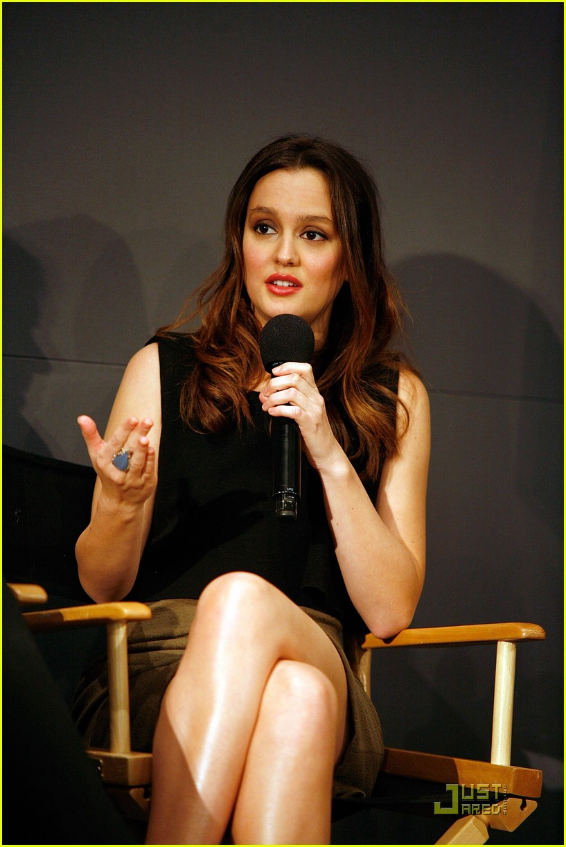 leighton meester minka kelly apple soho 02