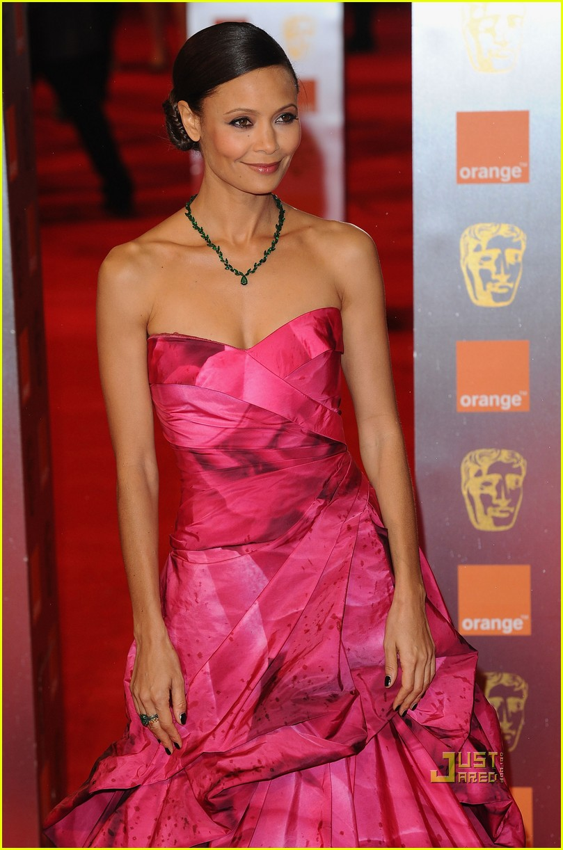 thandie newton baftas elle style awards 12