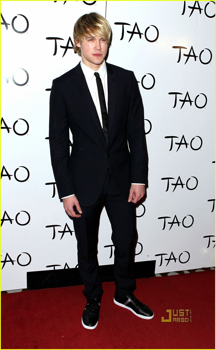 chord overstreet birthday tao 13