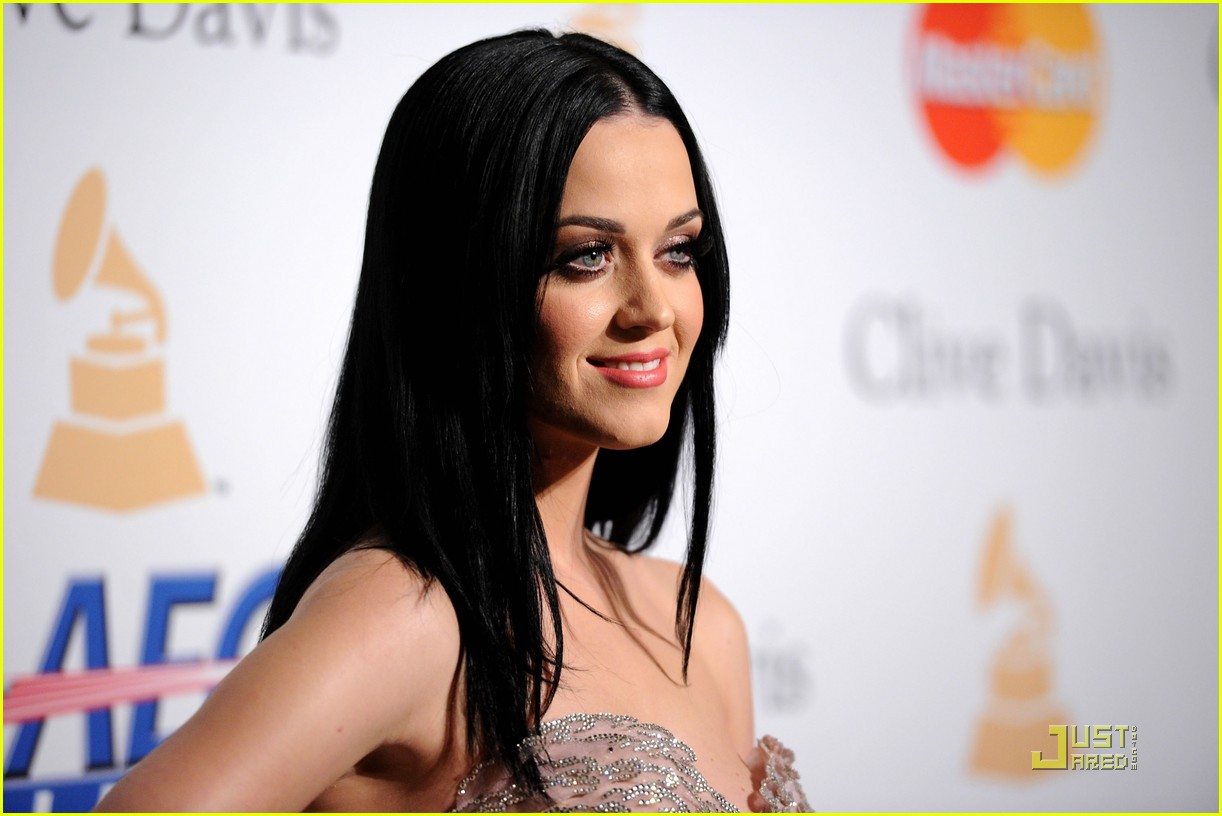 katy perry pre grammy salute to industry icons 07