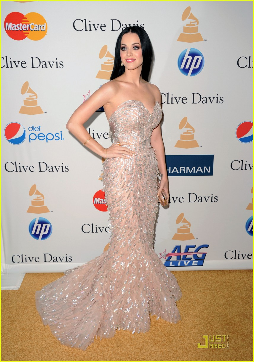 katy perry pre grammy salute to industry icons 10