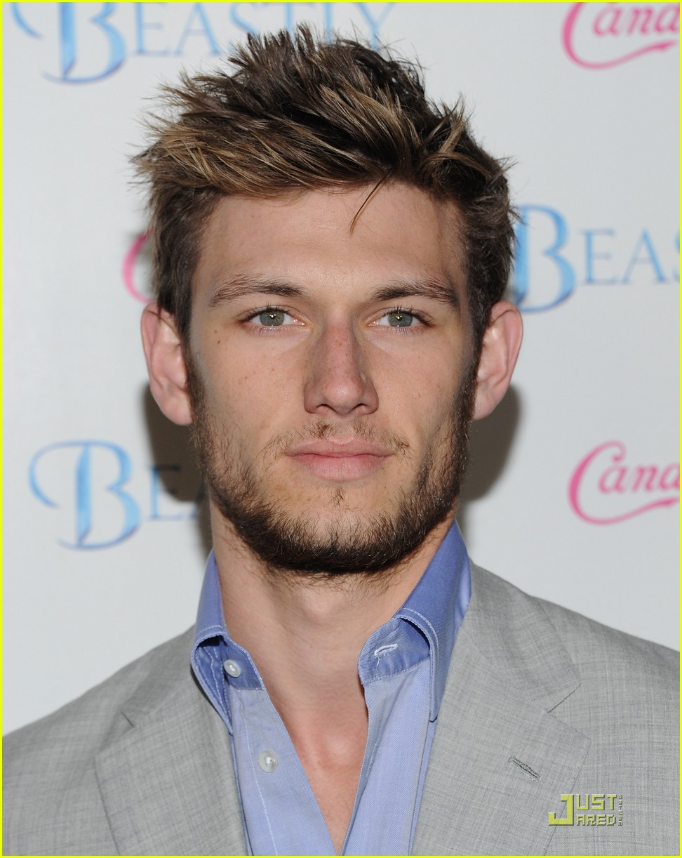 Alex pettyfer beastly premiere during home fire