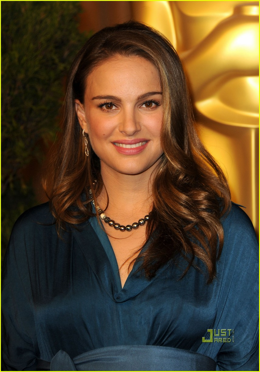 natalie portman oscar nomination luncheon 07