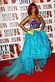 rihanna brits red carpet 03