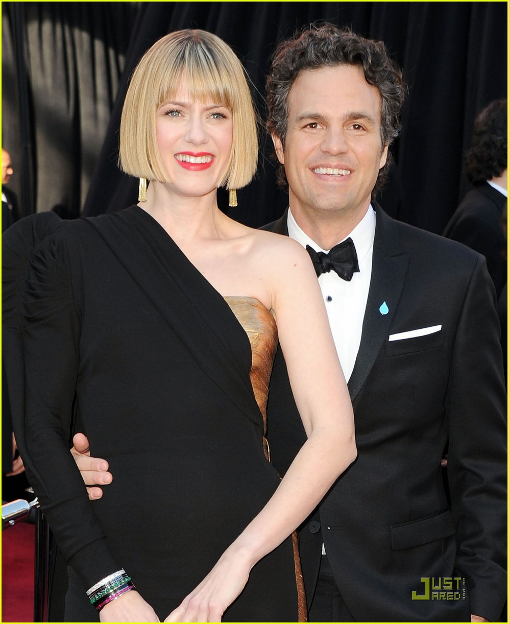 mark ruffalo sunrise coigney oscars 2011 07