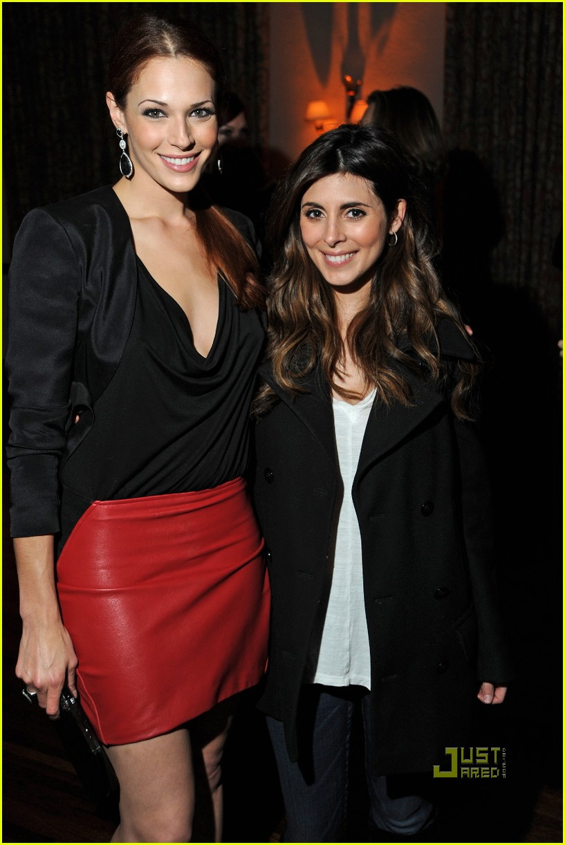 shiri appleby 24 hour hollywood rush 05