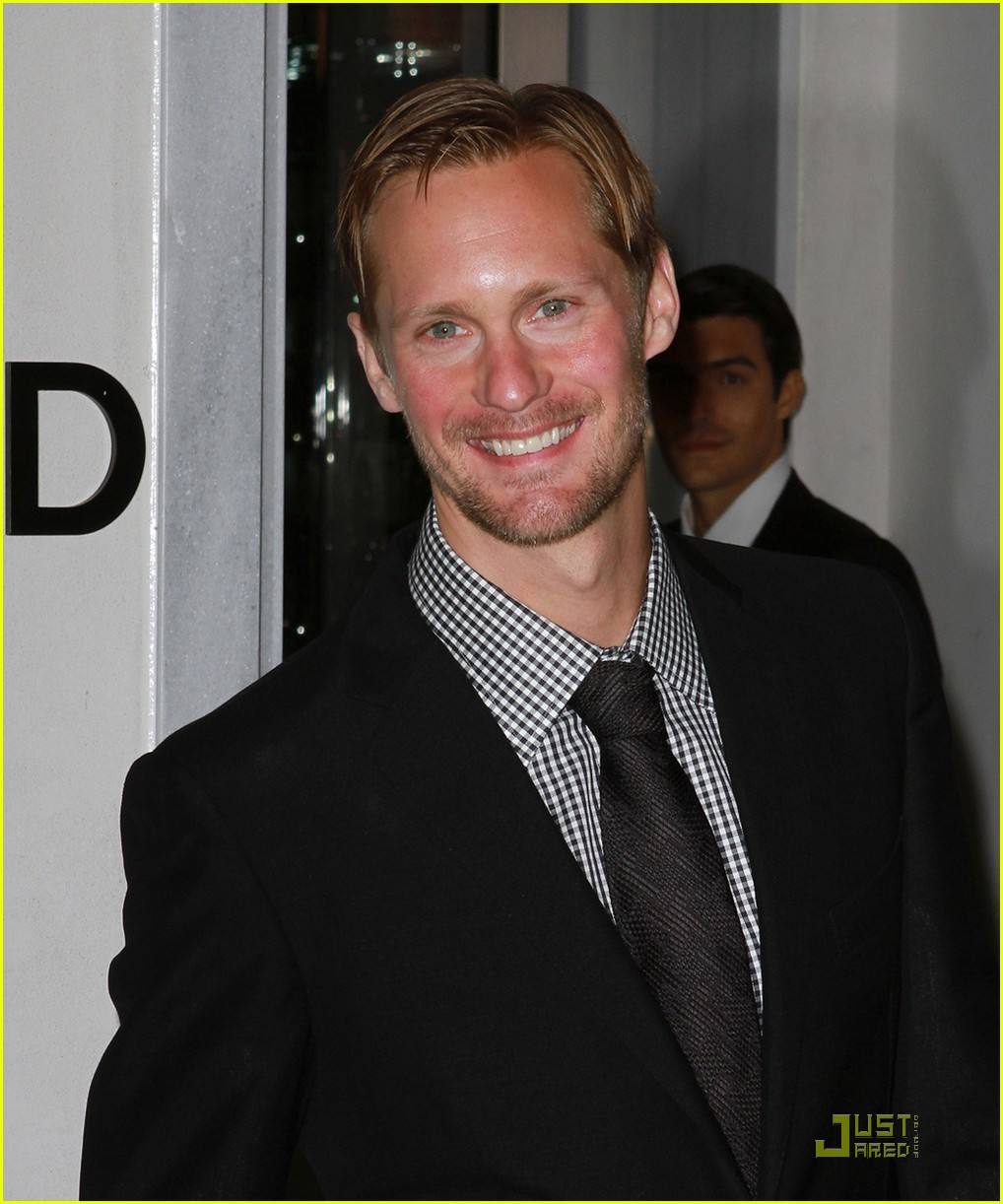 alexander skarsgard tom ford flagship opening 05
