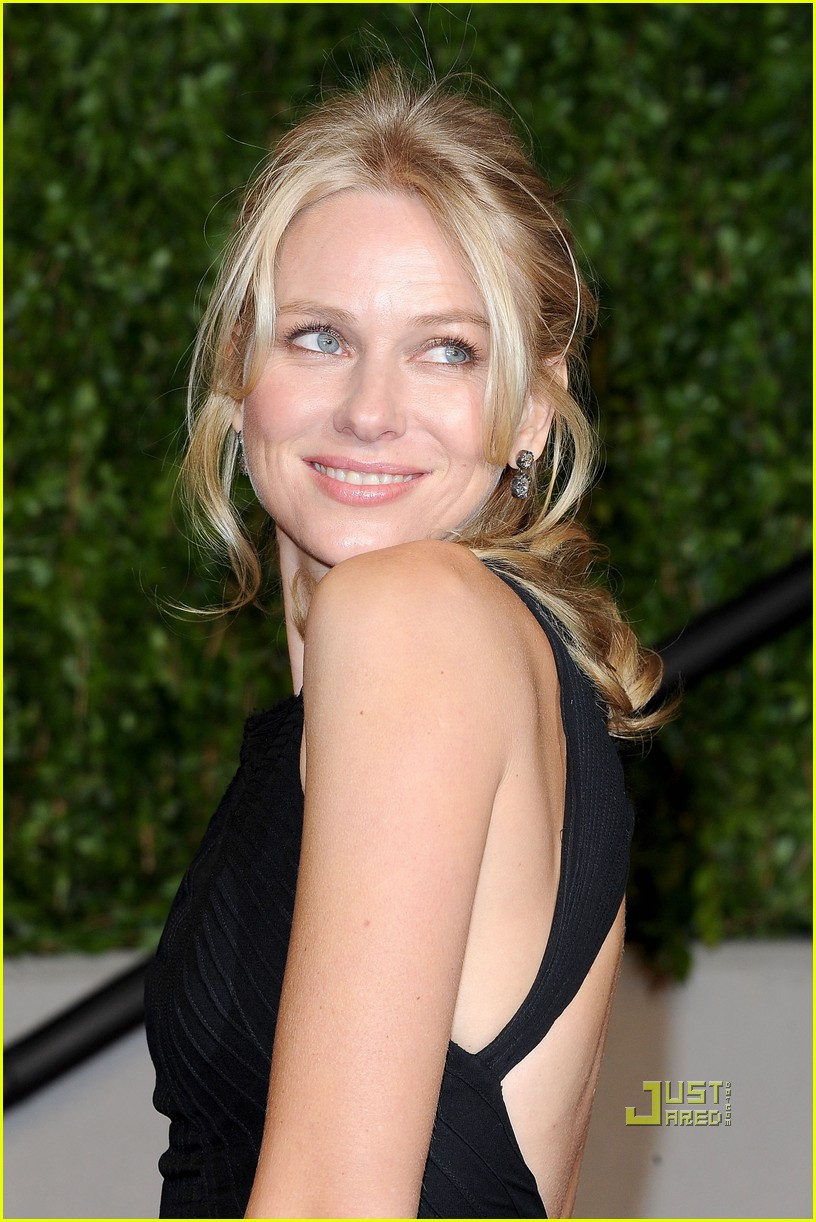 naomi watts vanity fair oscar party 142524042