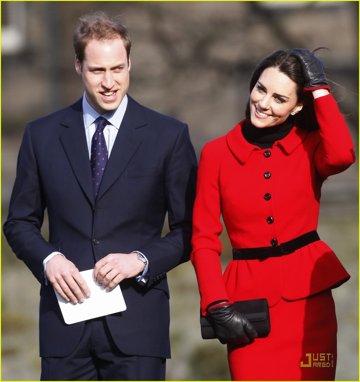prince william kate middleton return to st andrews 082522841