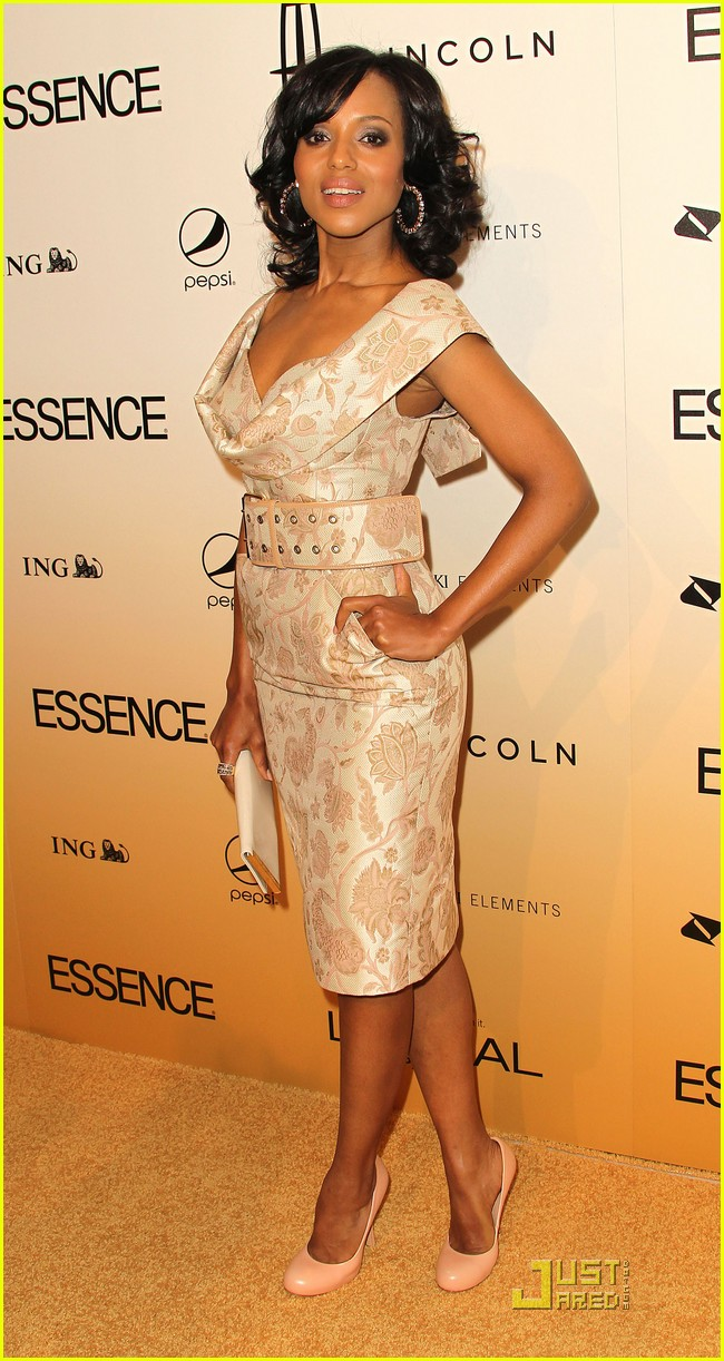 jesse williams kerry washington essence luncheon 012522731