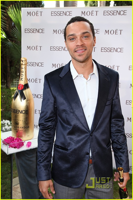 jesse williams kerry washington essence luncheon 04