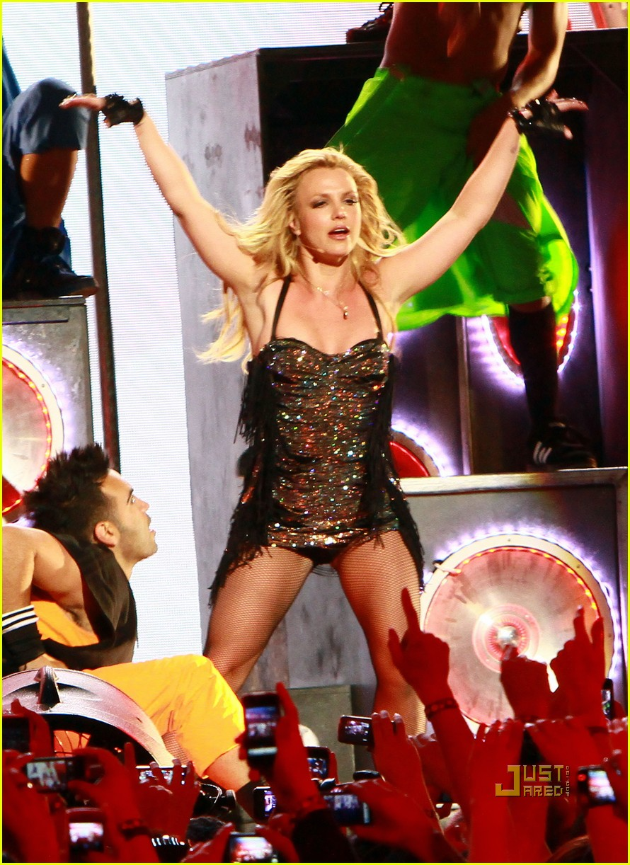 britney spears jimmy kimmel 10