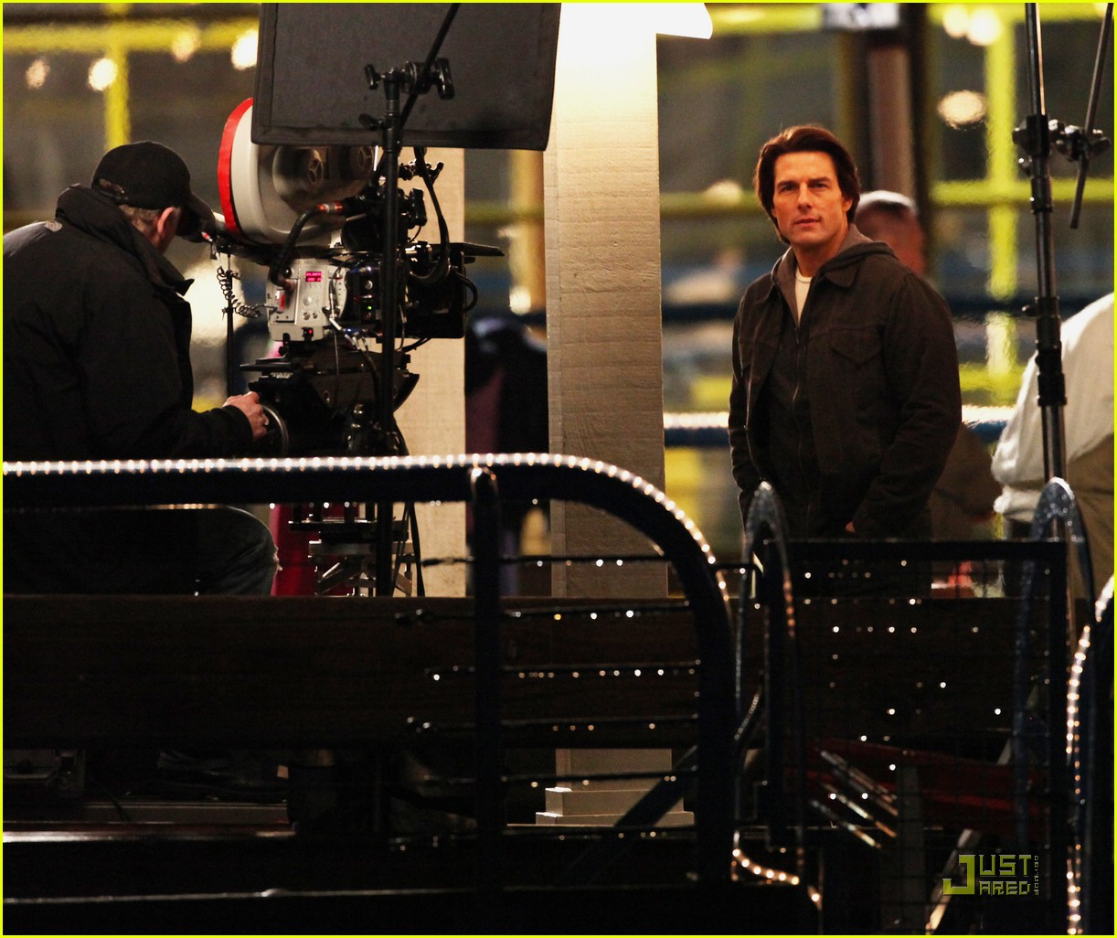 tom cruise ghost protocol night shoot 07