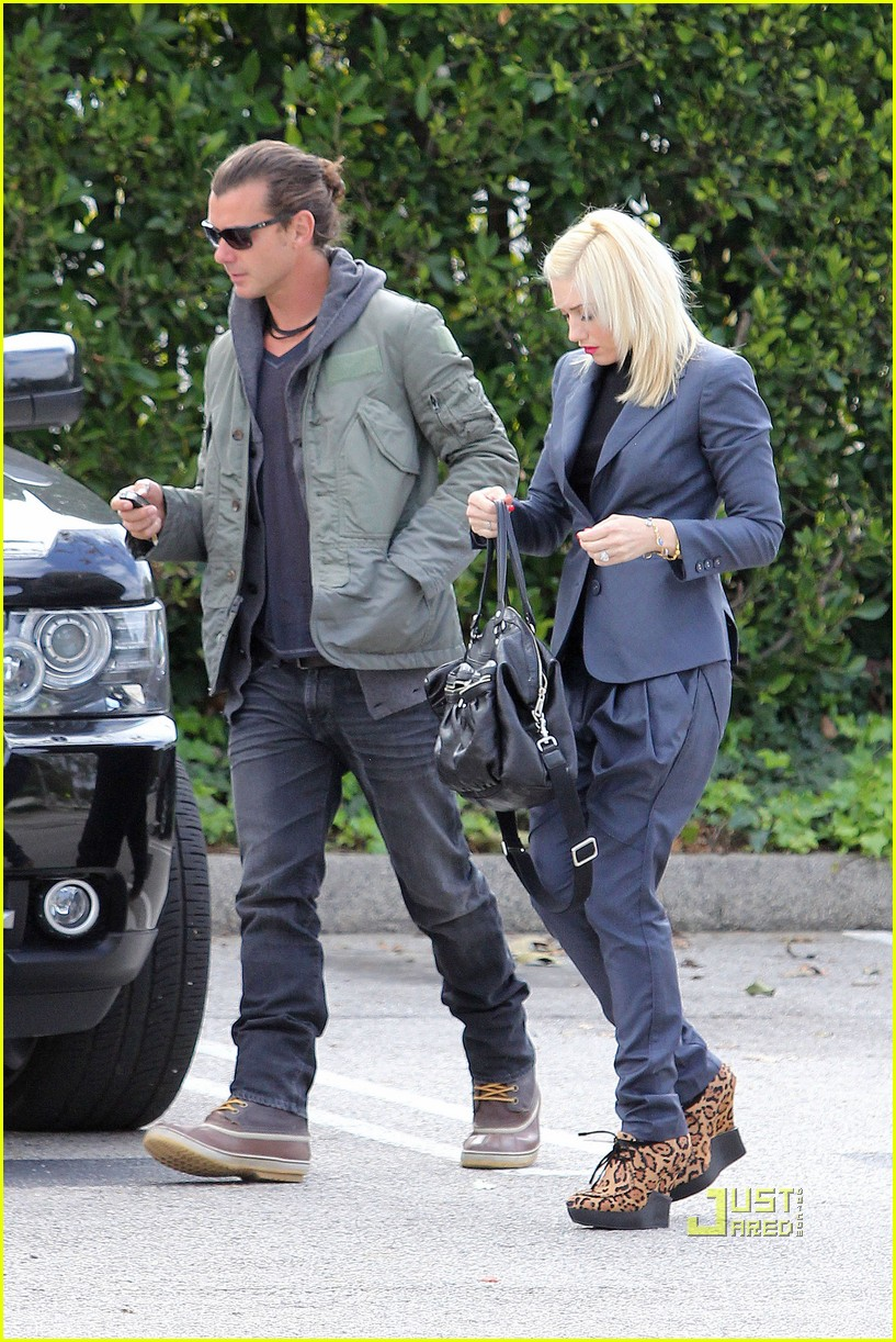 gwen stefani gavin rossdale kingston school 022529862