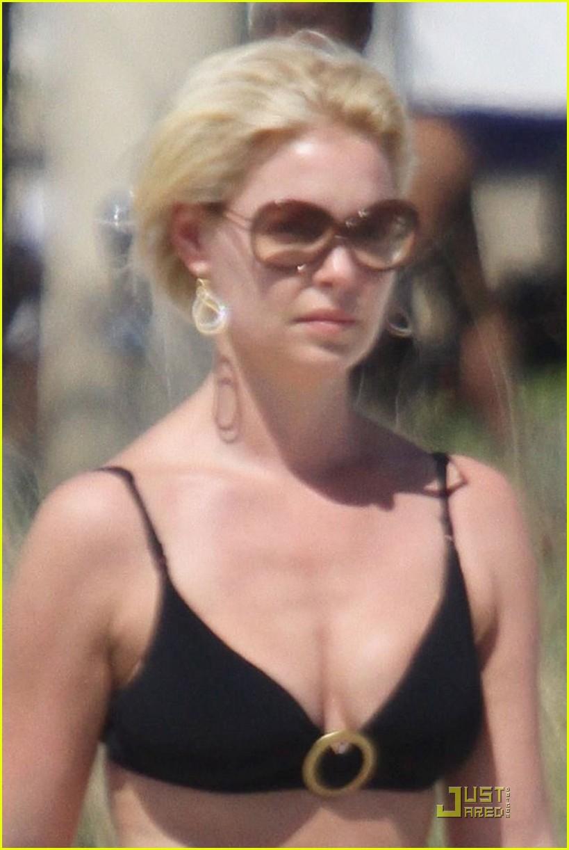 Katherine Heigl Bikini