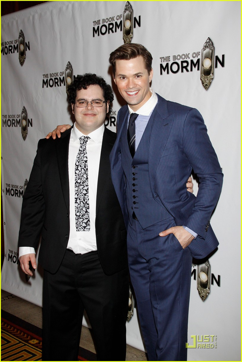 andrew rannells rory omalley book of mormon 122530702