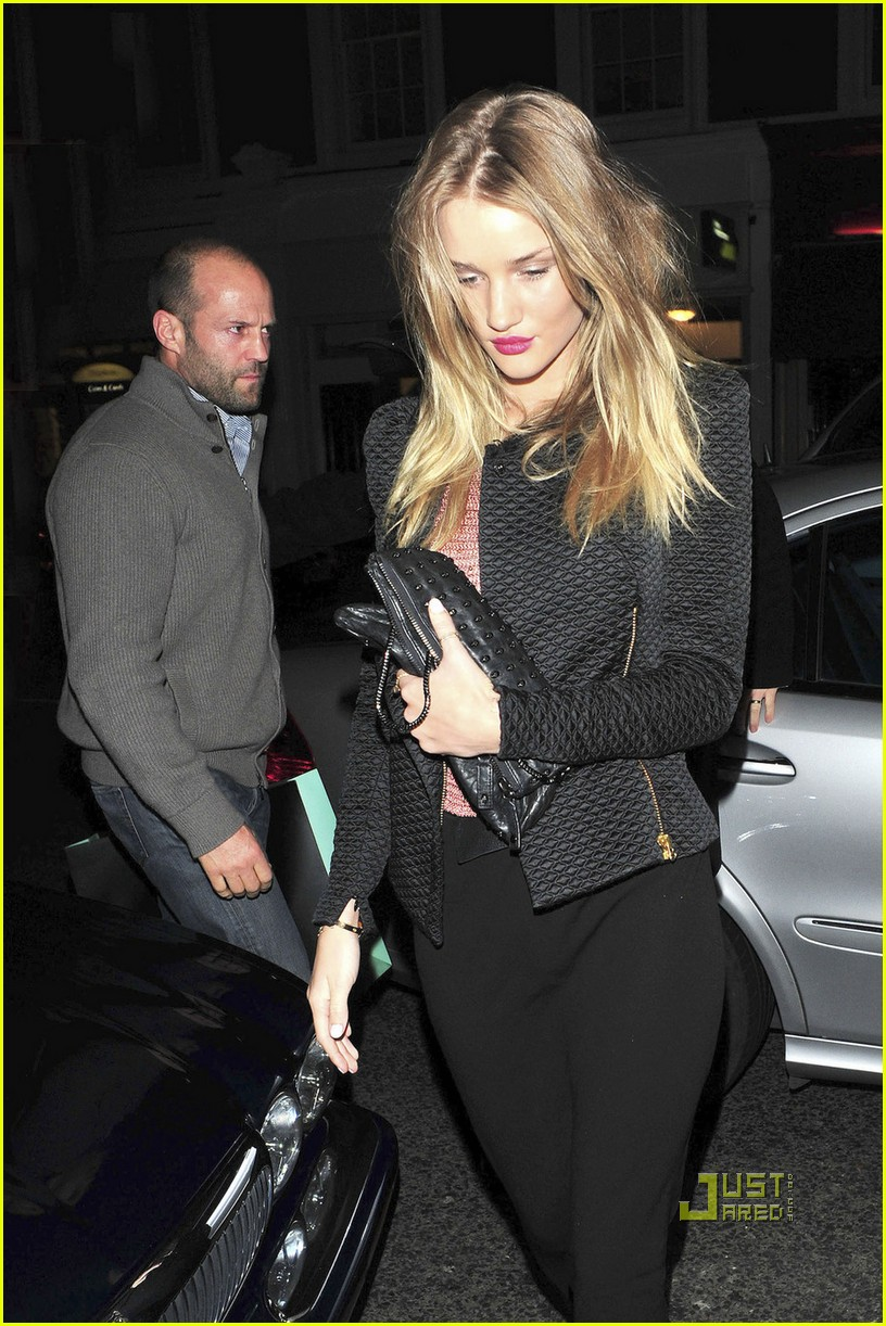rosie huntington whiteley jason statham engagement party 02