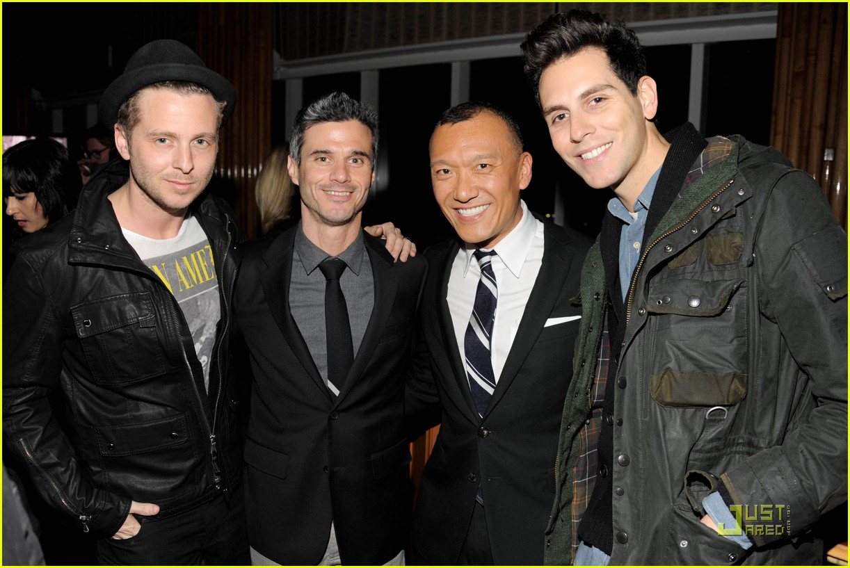 gabe saporta all on the line premiere 04