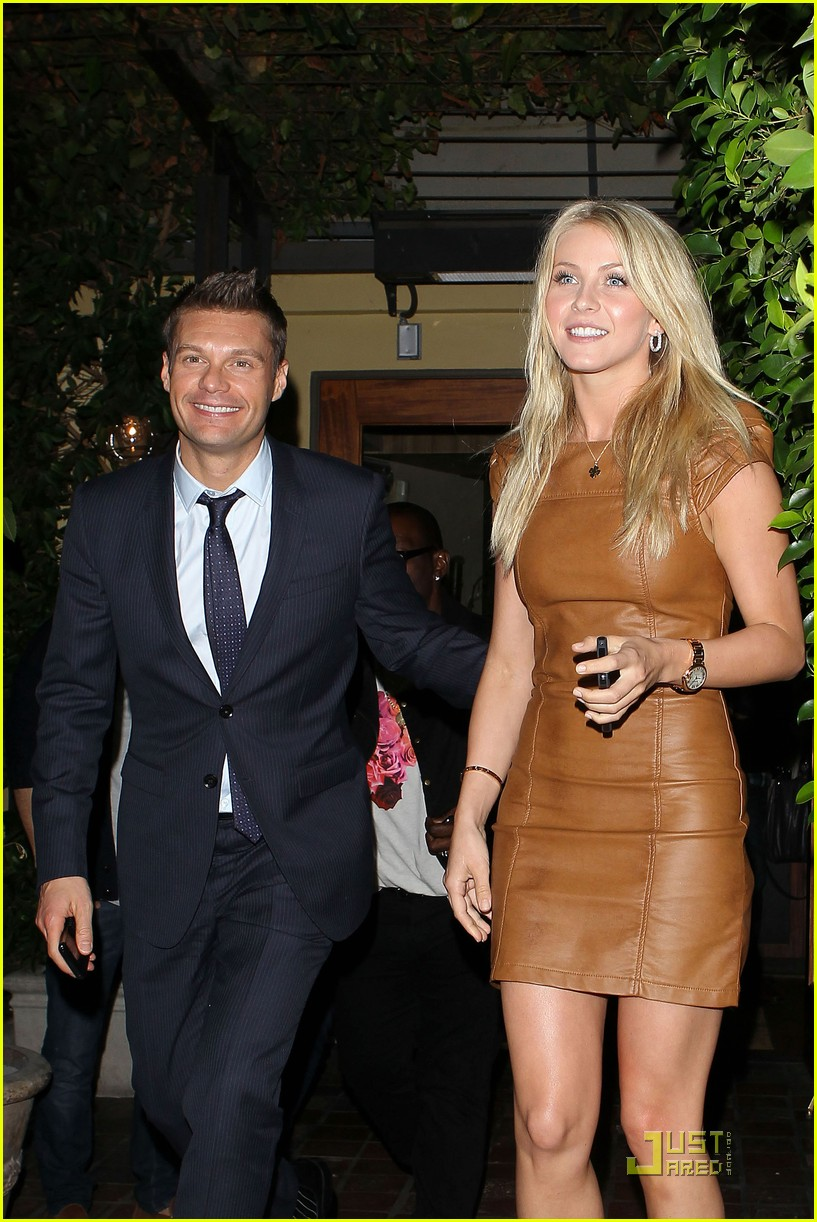 ryan seacrest julianne hough ago 05