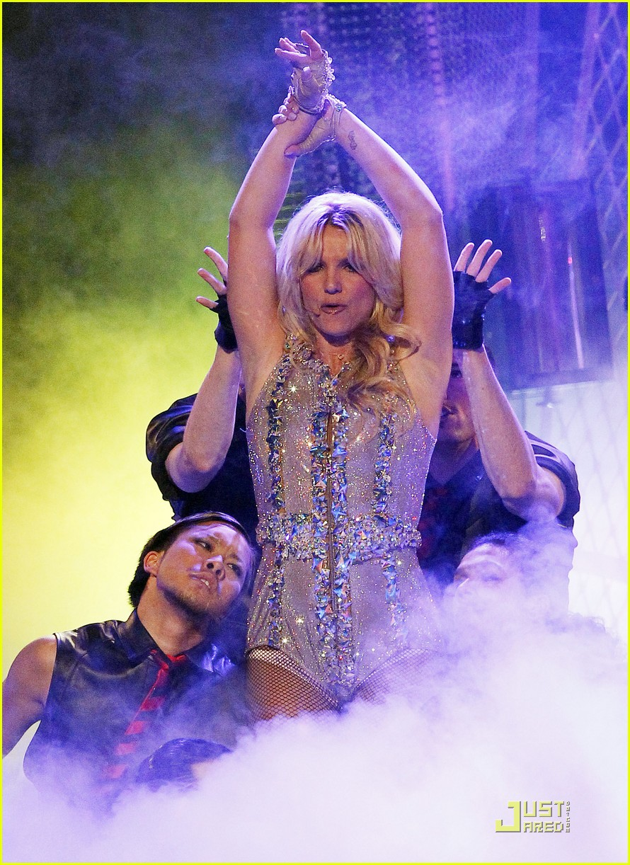 britney spears san francisco 012530750