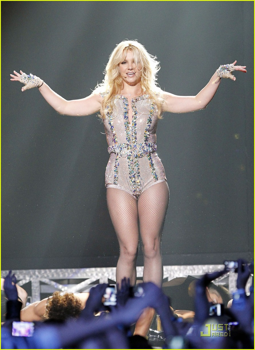 britney spears san francisco 13
