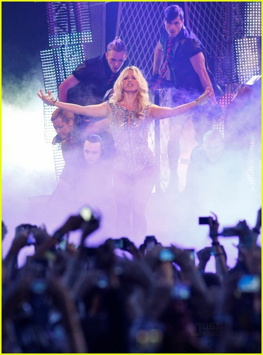 britney spears san francisco 17