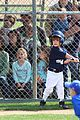 britney spears kevin federline reunite little league 04