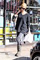 charlize theron kings road cafe 02