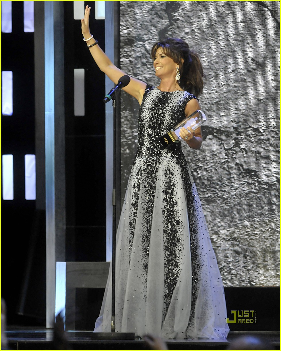 shania twain juno awards 2011 022530965