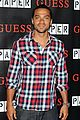 jesse williams paper most beautiful people party 08