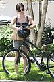 rachel bilson hayden christensen bike riding duo 03