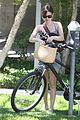 rachel bilson hayden christensen bike riding duo 13