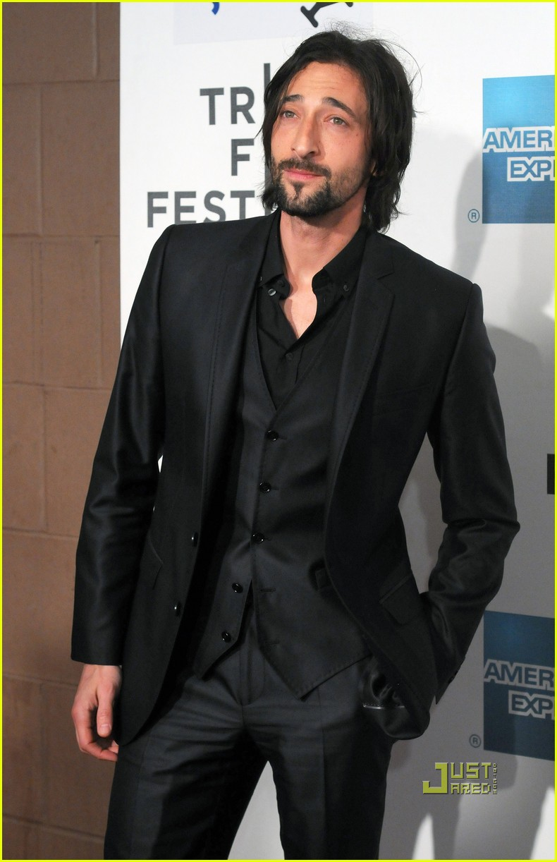 adrien brody detachment premiere 022538357