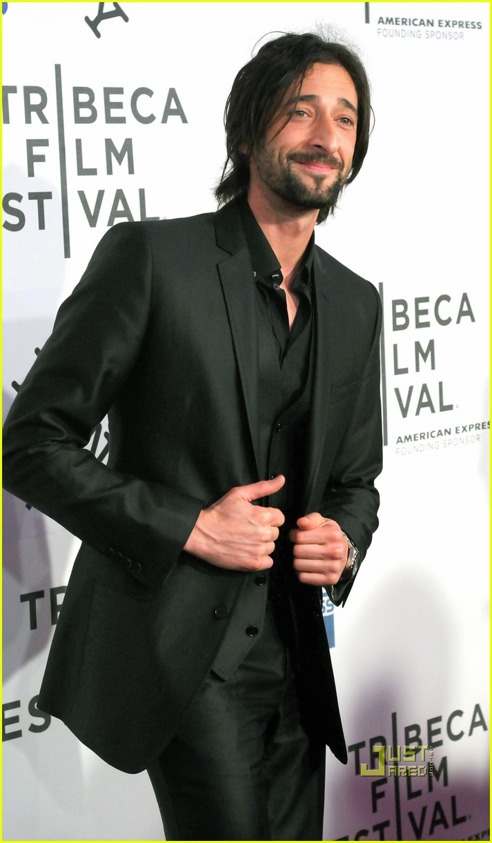 adrien brody detachment premiere 042538359